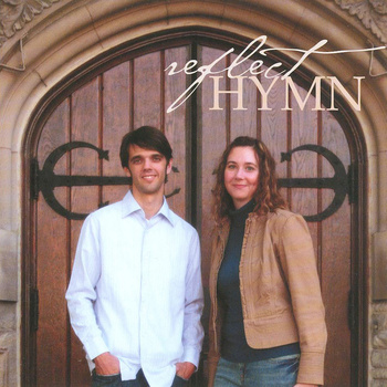 Reflect Hymn CD Cover