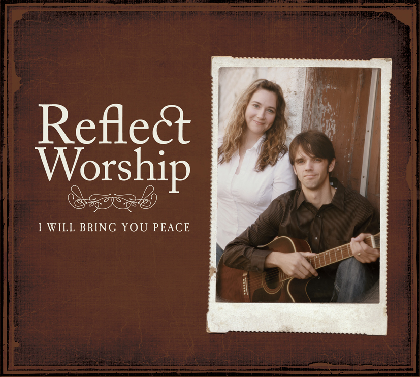 Reflect Worship Album