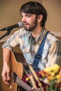 Daniel Lovett Wedding Singer