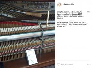 piano tuning appleton wi green bay oshkosh