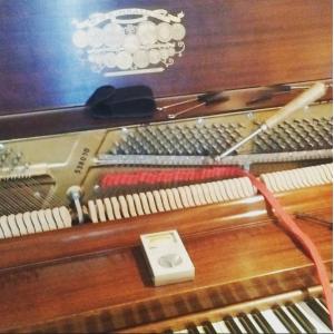 piano tuning northeast wisconsin
