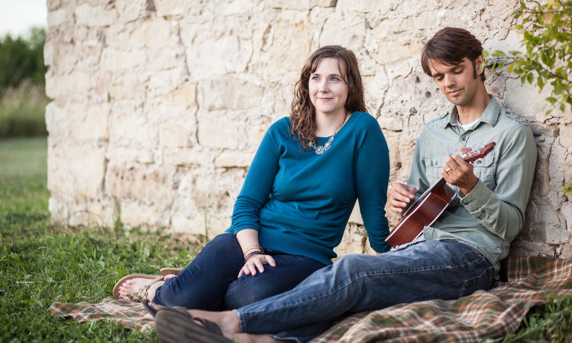 Reflect, Daniel & Catherine
