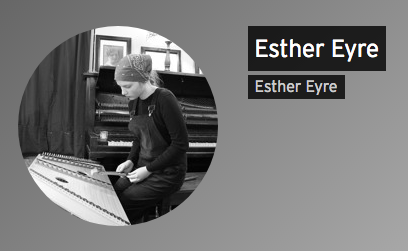 Esther Eyre Music